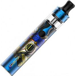 VOOPOO FINIC 20 elektronická cigareta 1500mAh Toxic