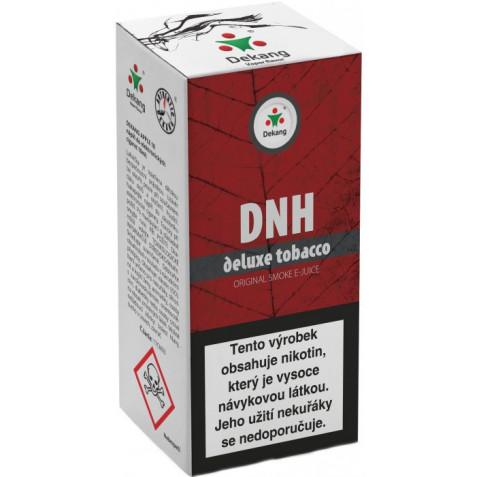 Liquid Dekang DNH-deluxe tobacco 10ml - 11mg