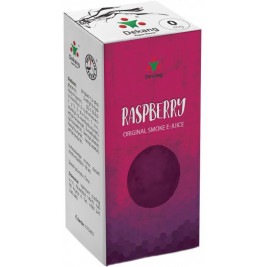 Liquid Dekang Raspberry 10ml - 0mg (Malina)