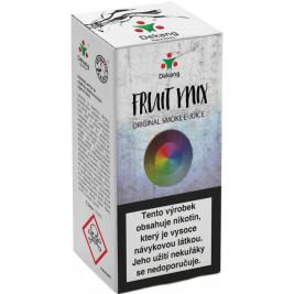 Liquid Dekang Fruit Mix (Ovocný mix) 10ml - 6mg