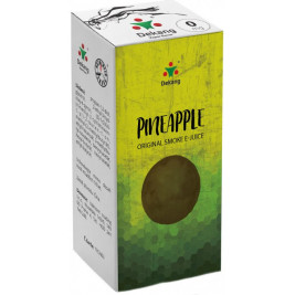 Liquid Dekang Pineapple (Ananas) 10ml - 0mg