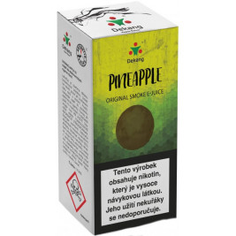 Liquid Dekang Pineapple (Ananas) 10ml - 16mg