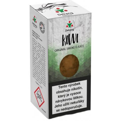 Liquid Dekang Kiwi 10ml - 18mg