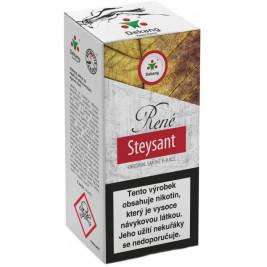 Liquid Dekang René Steysant 10ml - 18mg