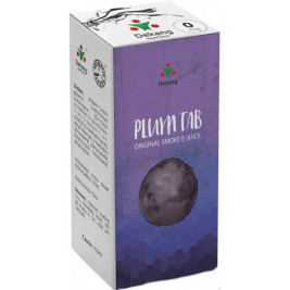 Liquid Dekang Plum TAB 10ml - 0mg (Sušená švestka)