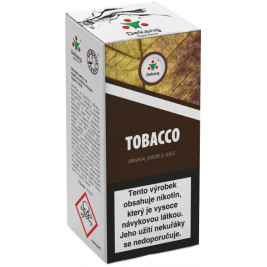 Liquid Dekang Tobacco 10ml-3mg (tabák)
