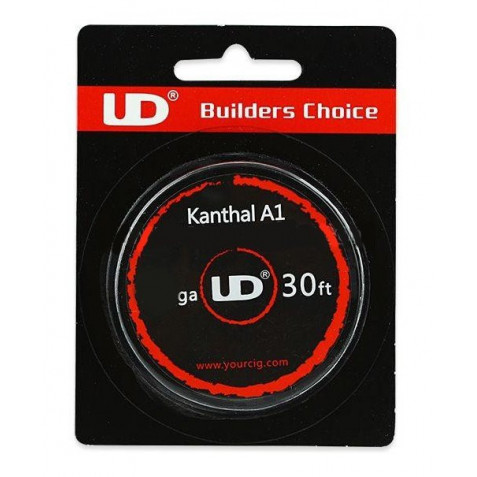 UD Kanthal odporový drát 30GA 0,25mm 9m