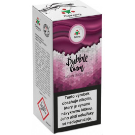 Liquid Dekang Menthol Bubble Gum 10ml - 11mg (Mentolová žvýkačka)