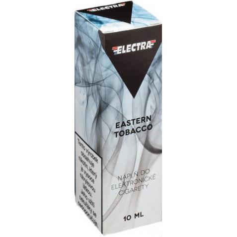 Liquid ELECTRA Eastern Tobacco 10ml - 6mg