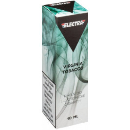 Liquid ELECTRA Virginia Tobacco 10ml - 12mg