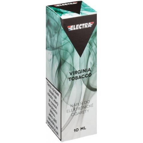 Liquid ELECTRA Virginia Tobacco 10ml - 6mg