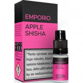Liquid EMPORIO Apple Shisha 10ml -3mg