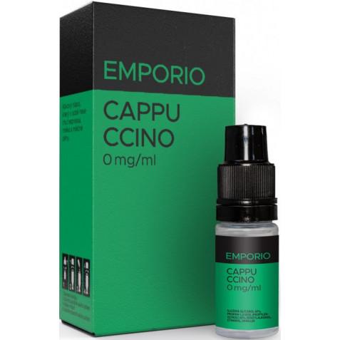 Liquid EMPORIO Cappuccino 10ml - 0mg