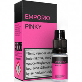 Liquid EMPORIO Pinky 10ml - 12mg