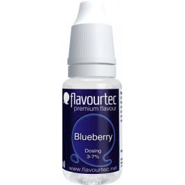 Příchuť Flavourtec Blueberry 10ml (Borůvka)