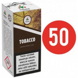 Liquid Dekang Fifty Tobacco 10ml - 16mg (Tabák)