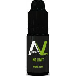 Příchuť About Vape (Bozz) Pure 10ml No Limit!
