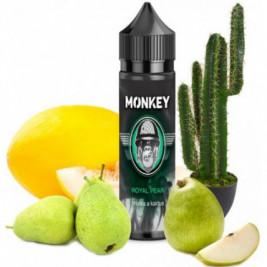 Příchuť MONKEY liquid Shake and Vape Royal Pear 12ml