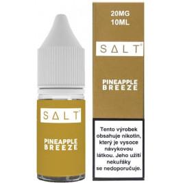 Liquid Juice Sauz SALT CZ Pineapple Breeze 10ml - 20mg