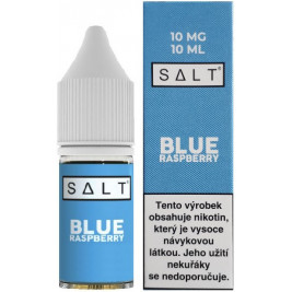 Liquid Juice Sauz SALT CZ Blue Raspberry 10ml - 10mg