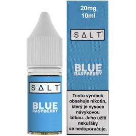 Liquid Juice Sauz SALT CZ Blue Raspberry 10ml - 20mg