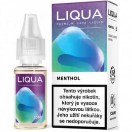 Liquid LIQUA CZ Elements Menthol 10ml-6mg (Mentol)