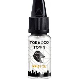 Příchuť TI Juice Tobacco Town 10ml Bristol