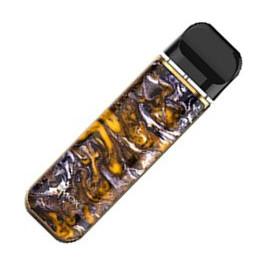 Smoktech NOVO 2 elektronická cigareta 800mAh Yellow and Purple