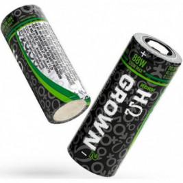 Hohmtech GROWN baterie typ 26650 4244mAh 41,1A