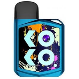 Uwell Caliburn KOKO Prime elektronická cigareta 690mAh Blue