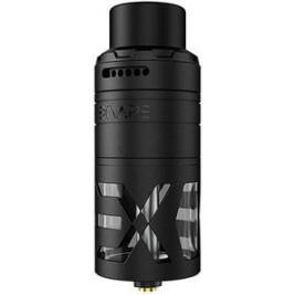 Exvape eXpromizer TCX RDTA Clearomizer 7ml Black