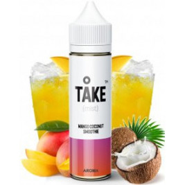 Příchuť ProVape Take Mist Shake and Vape 20ml Mango Coconut Smoothie