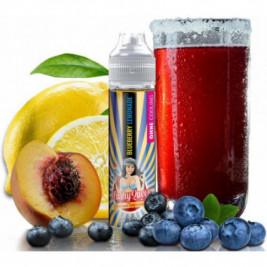 Příchuť PJ Empire 20ml Slushy Queen NO ICE Blueberry Lemonade