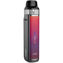 VOOPOO VINCI X 2 80W grip Neon
