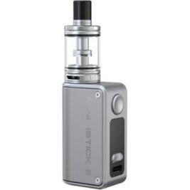 iSmoka-Eleaf Mini iStick 2 25W Full Kit Grip 1050mAh Grey