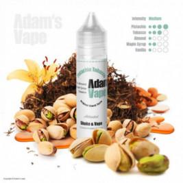 Příchuť Adam´s Vape Shake and Vape 12ml Pistachio Tobacco