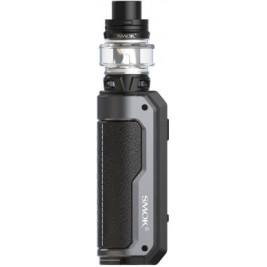 Smoktech Fortis 100W grip Full Kit Black
