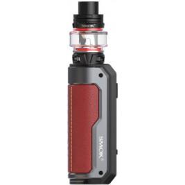 Smoktech Fortis 100W grip Full Kit Red