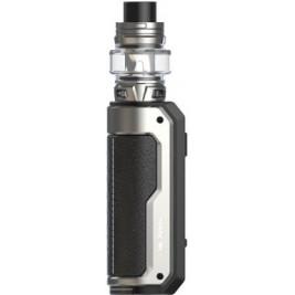 Smoktech Fortis 100W grip Full Kit Silver